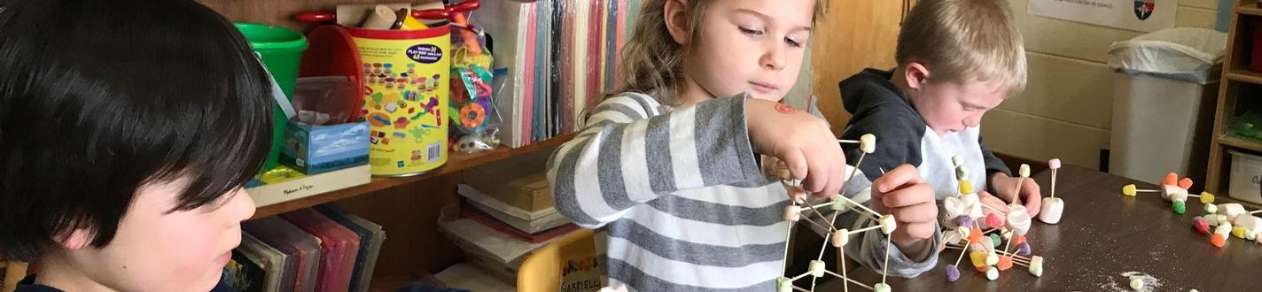 Preschool Stem 3
