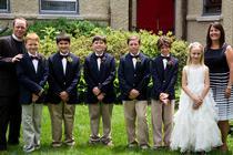 Fifth Grade Pioneer Class of 2015