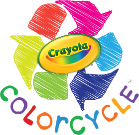 Crayola ColorCycle logo